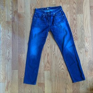 7 for All Mankind The Relaxed Skinny